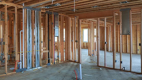 Pre-Drywall Home Inspections from True Home Inspections