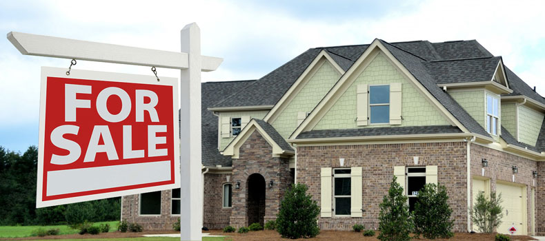 Get a pre-listing inspection, a.k.a. seller's home inspection, from True Home Inspections